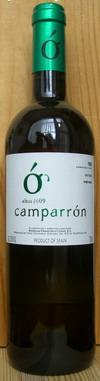 Camparrón Blanco 2010