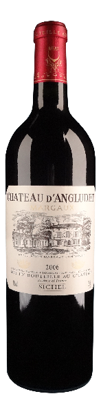 Chateau d'Angludet 2006